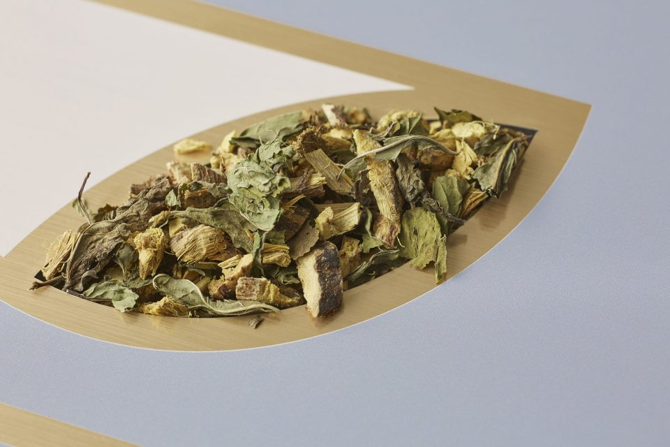 , LOOSE INFUSIONS