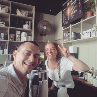 , London Coffee!